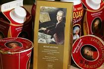 Mozartovy koule se mají balit v Česku