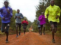 Dobrá zpráva pro keňské atlety: neměli by přijít o velké mezinárodní soutěže včetně olympijských her v Riu de Janeiro.
