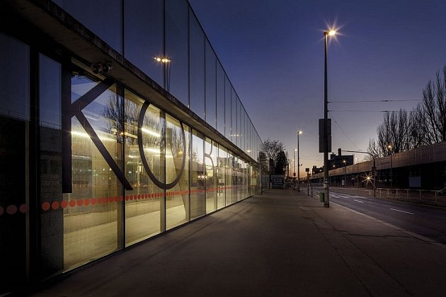 Metro Kolbenka