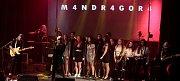 MANDRAGORA slavila ve Woku čtvrtstoletí.