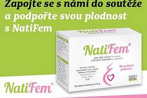 Natifem, soutěž