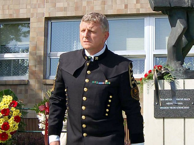 Bývalý majitel Ostravsko-karvinských dolů (OKD) Viktor Koláček