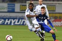 Olomouc postoupila do čtvrtfinále poháru