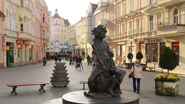 Zelená Hora v Polsku