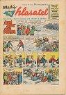Komiks Rychlé šípy existuje již 80 let