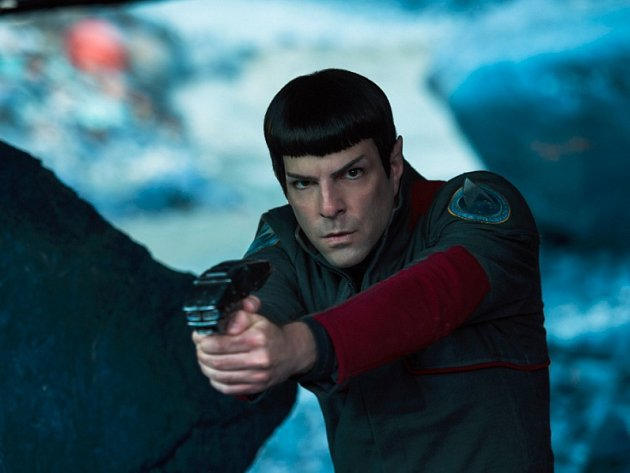 Star Trek - Do neznáma
