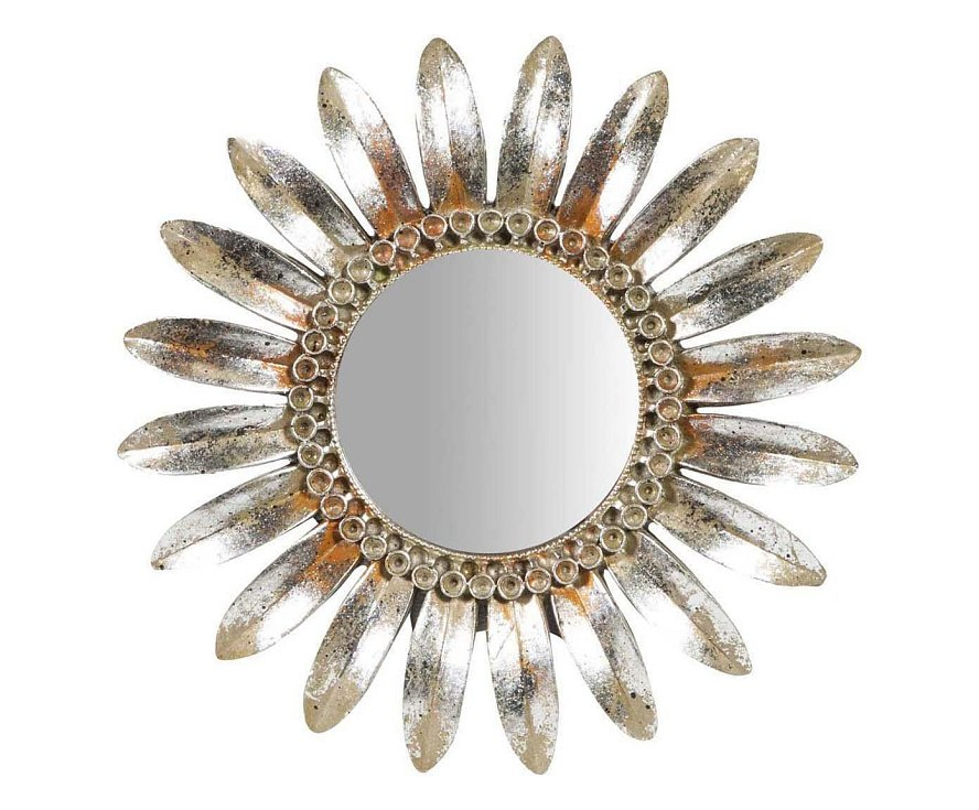 Stojací zrcadlo Francesco.