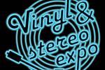 Vinyl a stereo expo.