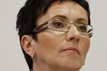 Zuzana Moravčíková.