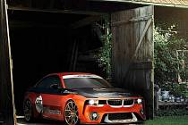 Koncept BMW 2002 Hommage.