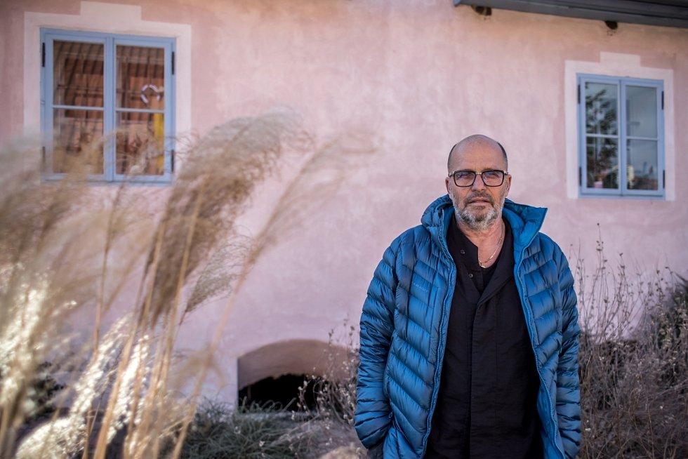 Zdeněk Pohlreich: Fakt, že někomu sloužím, neznamená, že jsem horší člověk.