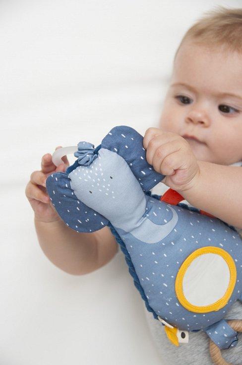 Aktivity hračka Trixie Baby