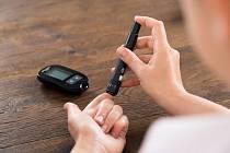 Cukrovka. Ilustrační snímek
