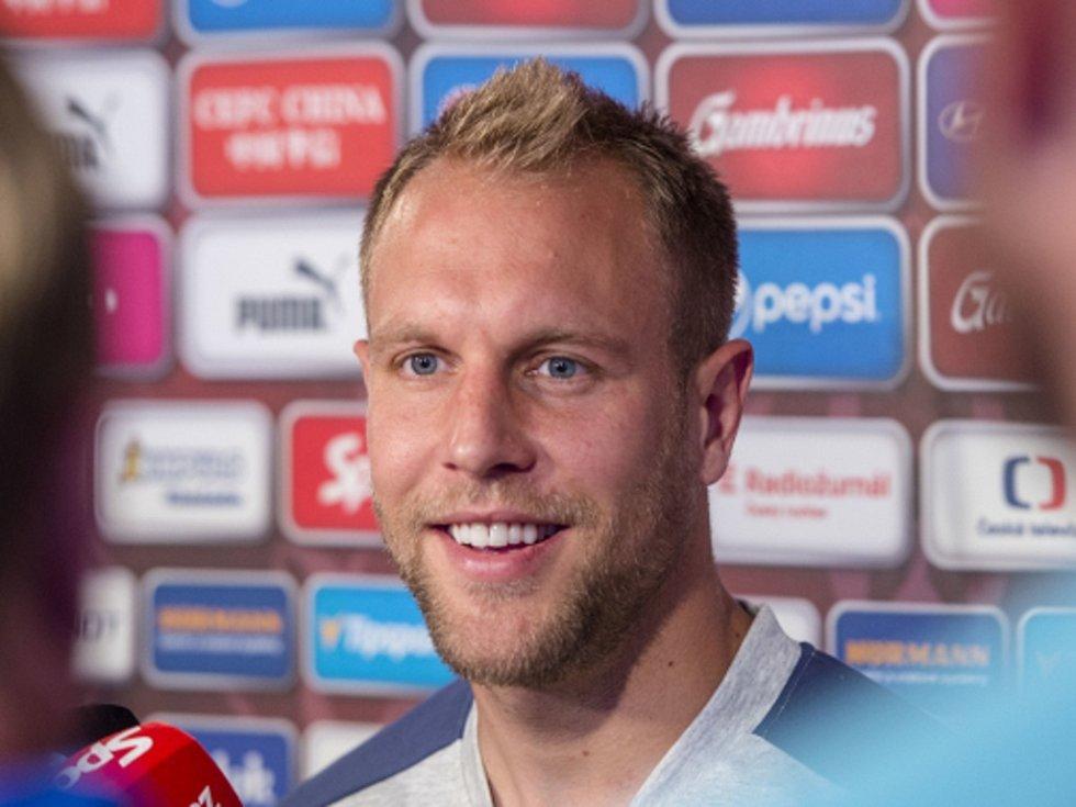 Daniel Kolář.