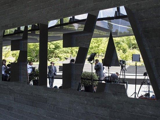 Etická komise FIFA suspendovala bývalého funkcionáře z JAR