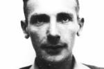 Józef Rotblat v roce 1944