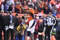 Denver v semifinále NFL vyřadil New England