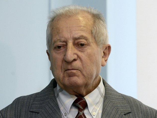 Nejdéle žijící pacient po transplantaci srdce Rudolf Sekava.