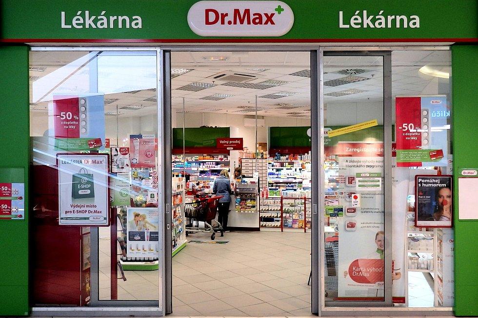 Denik Cz Dr Max Fotogalerie