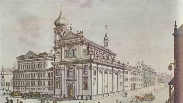 Hra Pražští sládci aneb Kubíček dostane za vyučenou měla ve své původní podobě premiéru 28. září 1795 v pražském vlasteneckém divadle Bouda, sídlícím od roku 1792 v domě U Hybernů.