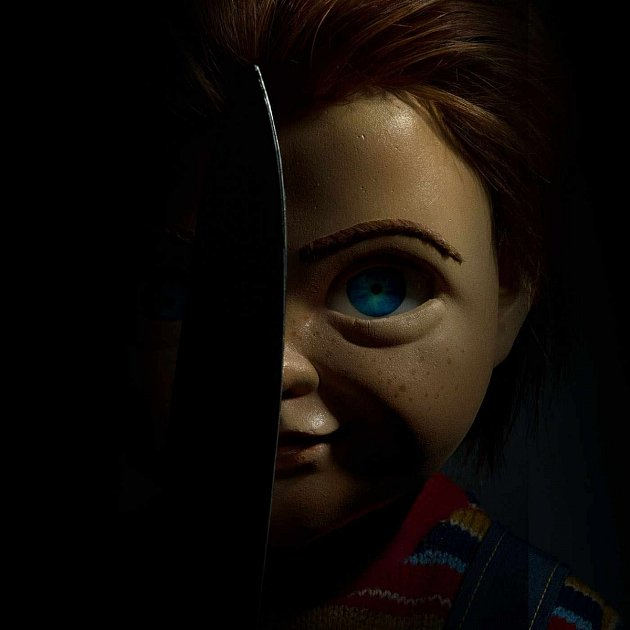 Pozor na panenku Chucky! Vrací se zpět a je mnohem zákeřnější