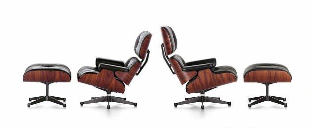 Křeslo Lounge Chair
