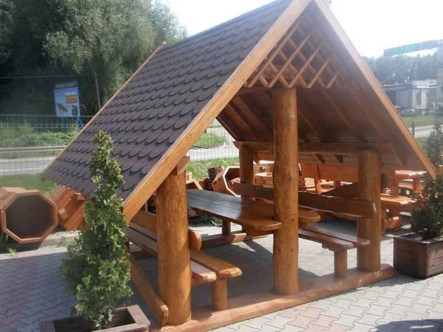 Altán Salaš Tatry