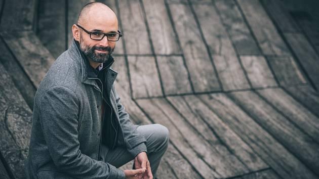 Tomáš Vanický, ředitel Centra pasivního domu