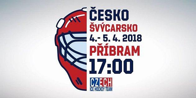 Česko – Švýcarsko, Příbram