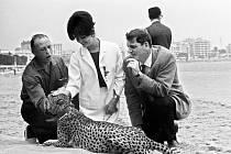 Claudia a šelma, 1968