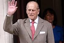 Vévoda z Edinburghu