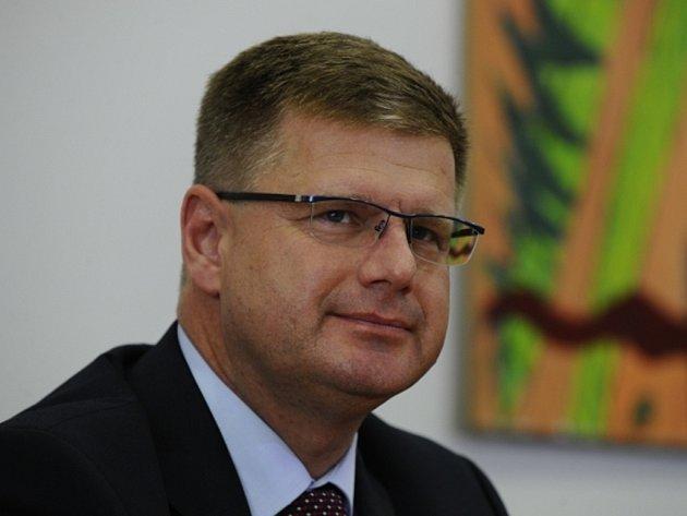 Daniel Volák.