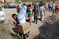 V Iráku se od září nakazilo cholerou 1800 lidí. Nemoc, na niž od té doby zemřelo šest osob, se šíří hlavně provinciemi ležícími podél řeky Eufrat.