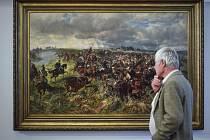 Severočeské muzeum v Liberci připomíná samostatnou výstavou 150 let od největších střetů prusko-rakouské války 1866.