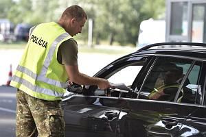 Pendleři chtějí blokovat hranice se Slovenskem