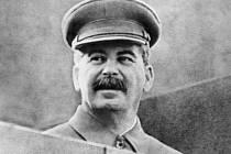 Josif Vissarionovič Stalin (vl.jm.Džugašvili), sovětský stranický a státní  činitel.
