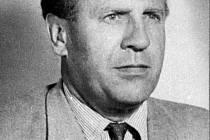 Oskar Schindler, rodák ze Svitav