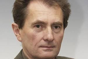 Nezávislý senátor Josef Novotný