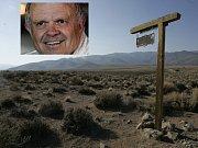 Američtí vyšetřovatelé našli zřejmě kosti miliardáře Steva Fossetta. Dvě větší kosti budou ještě podrobeny genetickým testům,