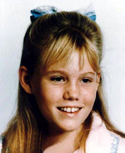Jaycee Lee Dugardová na nedatovaném snímku.