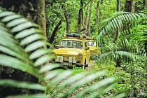 Žluté trabanty se vydají na svojí poslední pouť