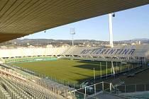 Stadion ACF Fiorentina.