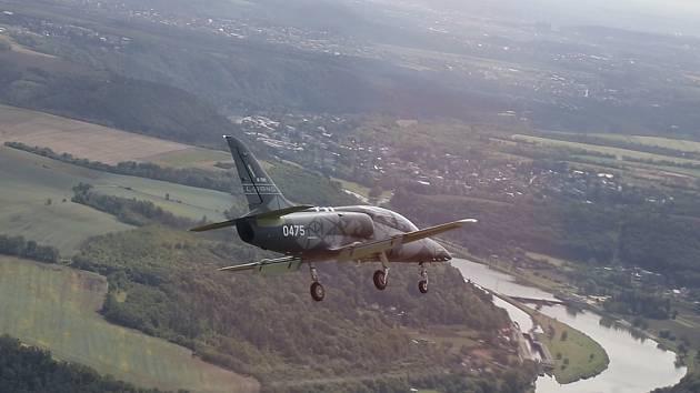 Aero L-39NG.
