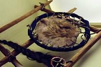 Muzeum Karla Maye v saském městečku Radebeul stáhlo z výstavy všechny pravé skalpy.