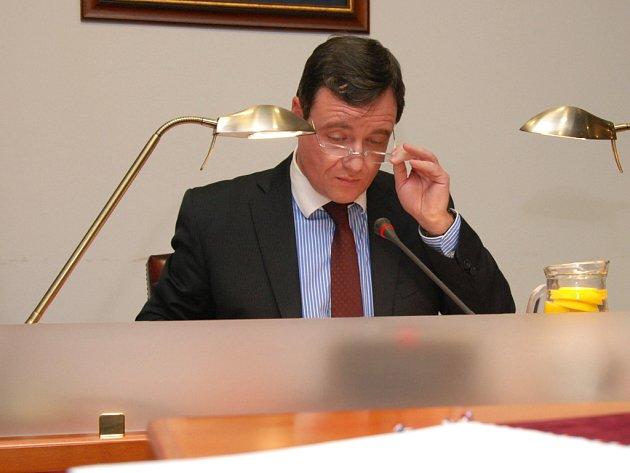 David Rath.