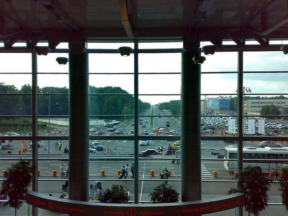 Moskevská letiště včetně Domodědova se stala terči teroristických útoků opakovaně