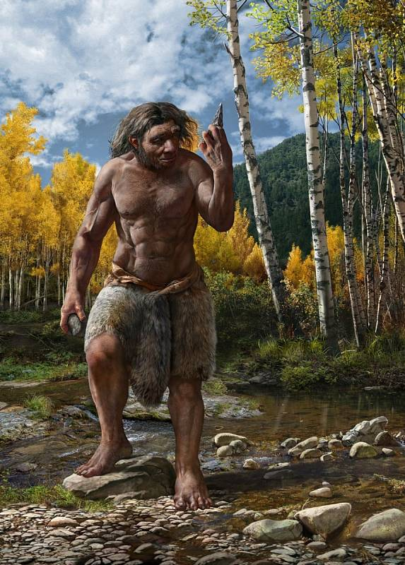 Dračí člověk (Homo longi)