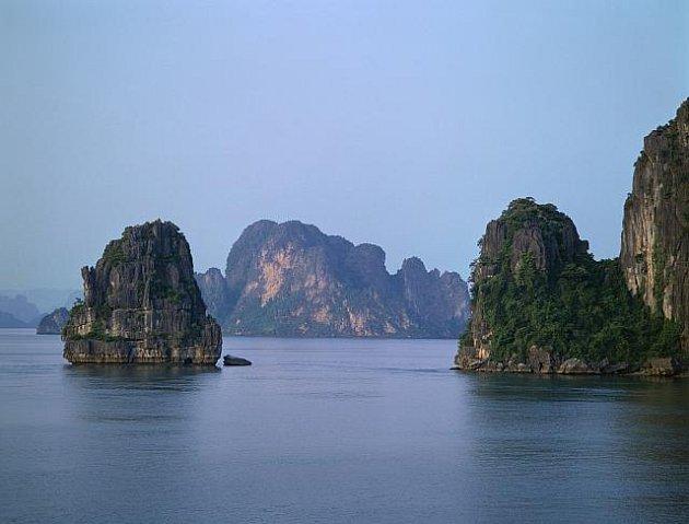 Ha Long (Vietnam)