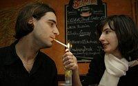 Kouření v hospodách