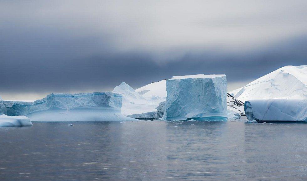Téměř sto procent klimatologů shodne na tom, že za změnou klimatu stojí člověk